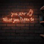 Tu sei ciò che ascolti